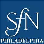Philadelphia Chapter of the Society for Neuroscience logo